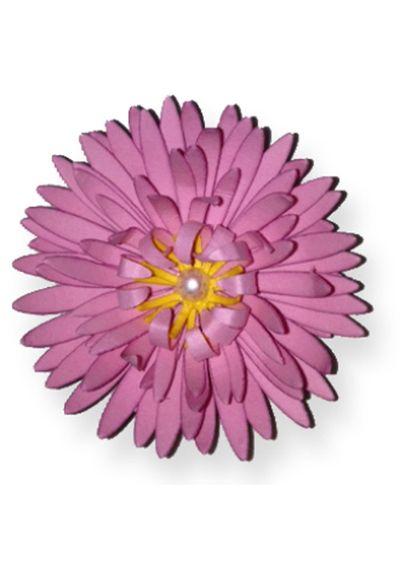Chrysanthemum Strip - Die