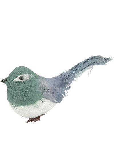"""Fat Robin Mushroom Bird 5"""""""