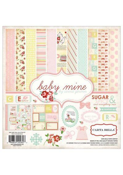 Baby Mine/Girl