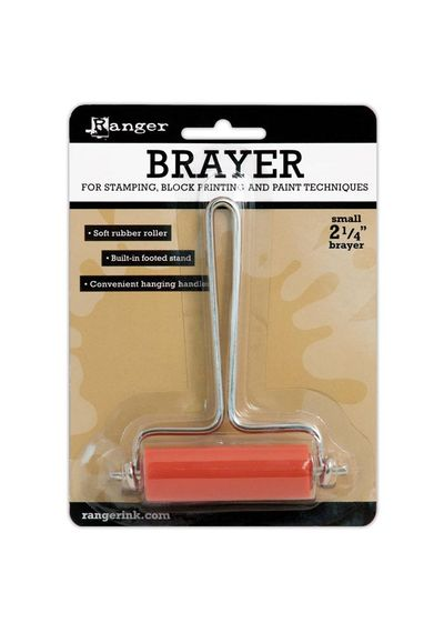 Inkssentials Inky Roller Brayer - Small 2-1/4