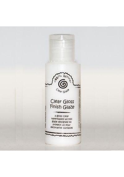 Cosmic Shimmer Glaze - Gloss 50ml
