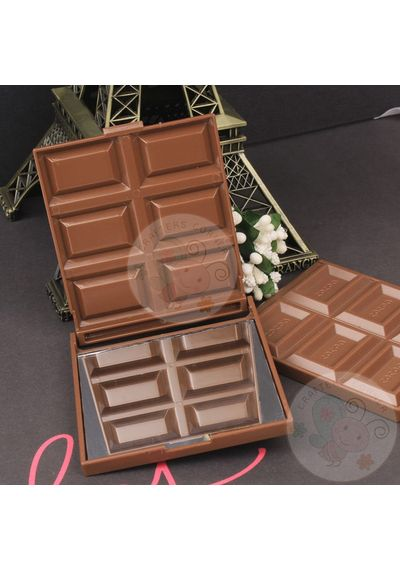 Chocolate Mirror