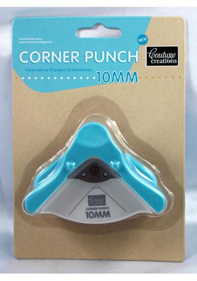Corner Punch 10mm