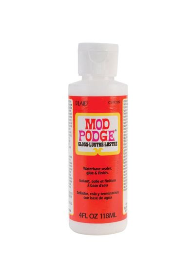 Mod Podge Gloss Finish 4oz