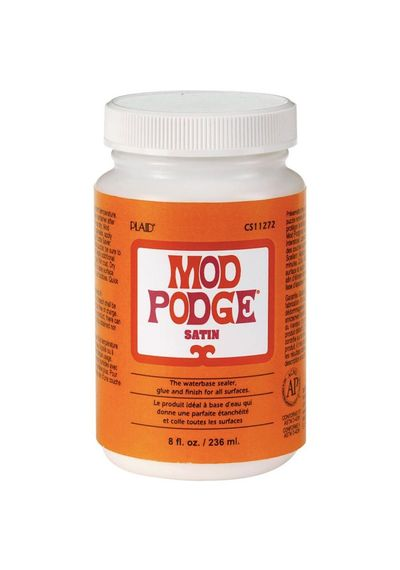 Mod Podge Satin Finish - 8 oz