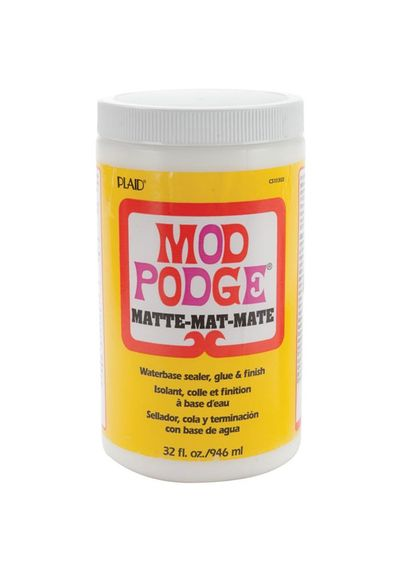 Mod Podge Matte Finish 32oz