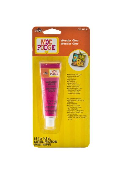 Mod Podge Wonder Glue 0.5oz