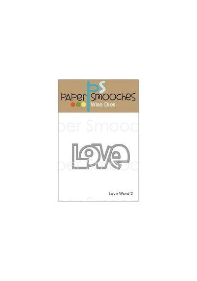 Love Word 2 - Die