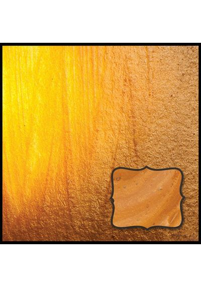 Gemstone - Dimensional Paint - Amber