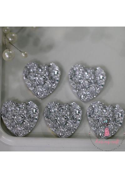 Heart Diamond Tile