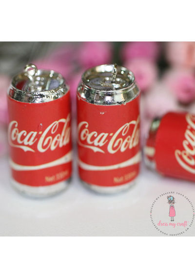CocaCola Can