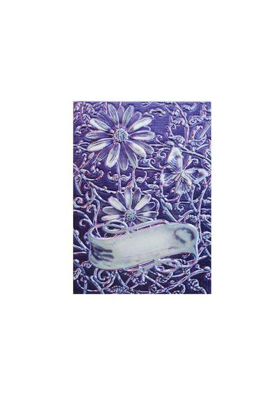 Delightful Daisies - Embossing Folder