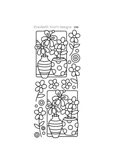Flower Vases 1