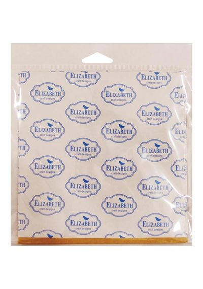 Transparent Double Sided Tape Sheet