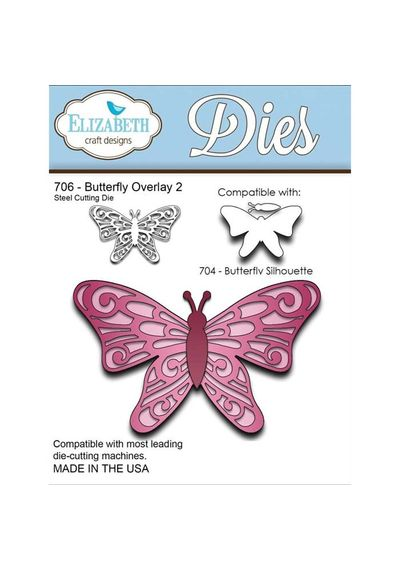 Butterfly Overlay 2