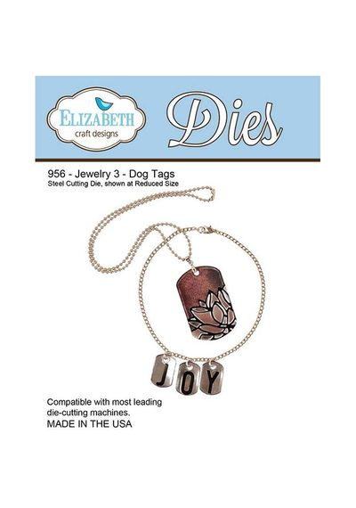 Jewelry 3 Dog Tags