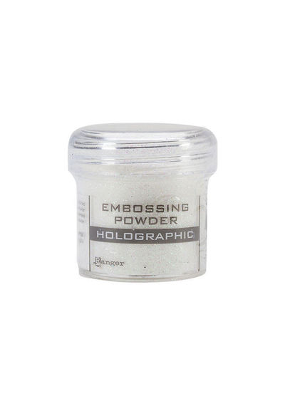 Holographic - Embossing Powder