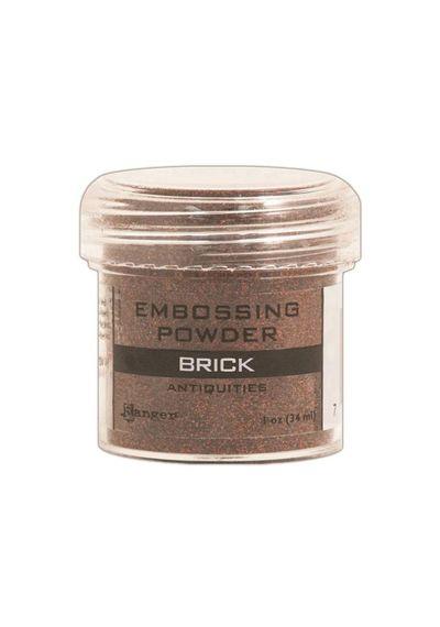 Brick - Embossing Powder