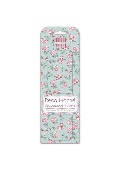 Ditsy - Deco Mache Paper