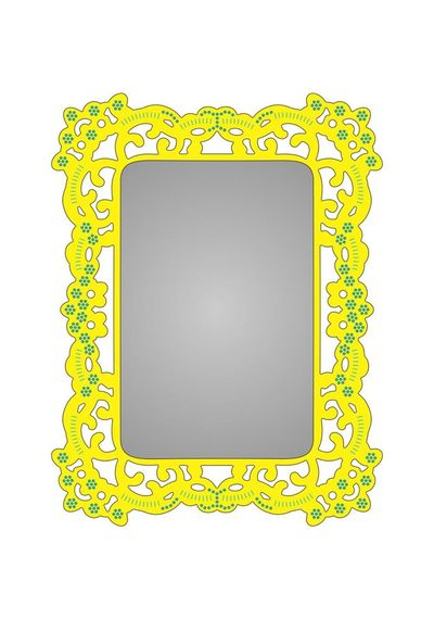 Fiona's Magic Mirror