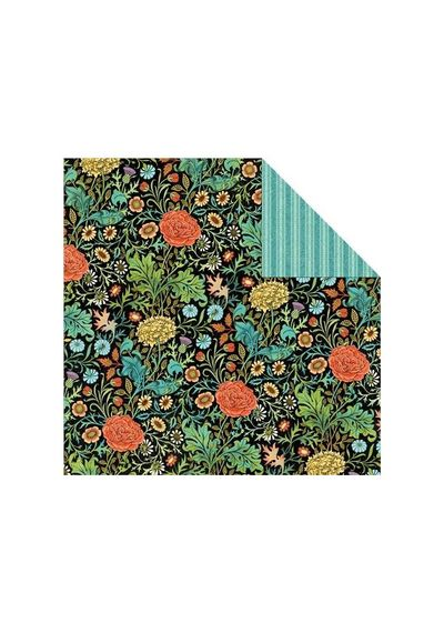 "Gorgeous - Couture Double-Sided Cardstock 12""X12"""