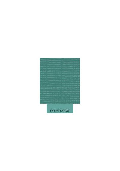 "Bahama Blue - Core'dinations Core Essentials Cardstock 12""X12"""