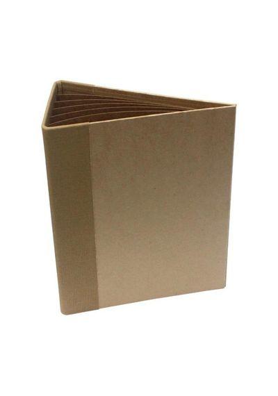 Kraft - 3D Flip Fold Album