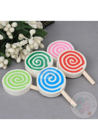 Lollipop Candy - Assorted Colour