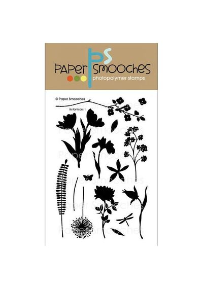Botanicals 1