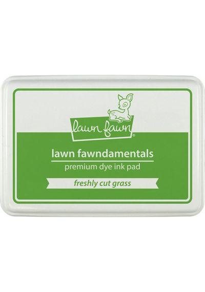 Freshly Cut Grass - Lawn Fawn Dye Ink Pad