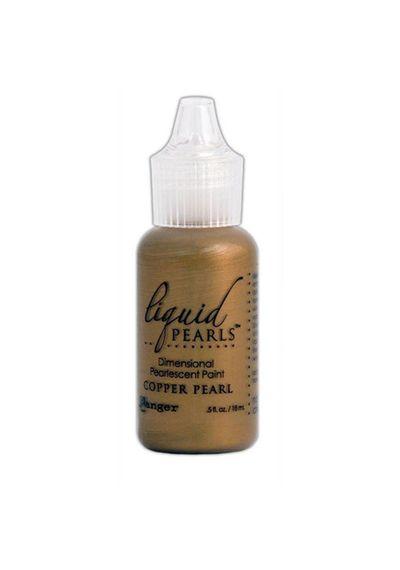 Copper Pearl - Liquid Pearls Paint