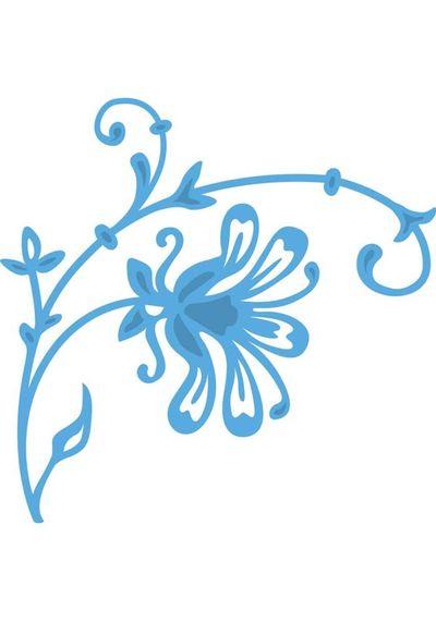 Tini's flower 1