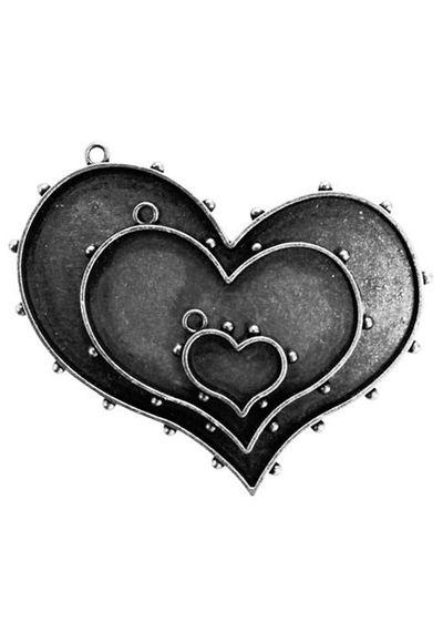 Hearts 1, Silver