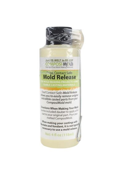 Food Contact Mold Release 4oz