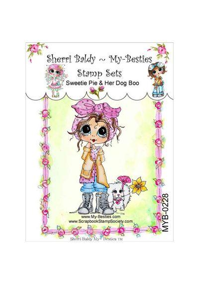 Sweetie Pie & Her Dog Boo