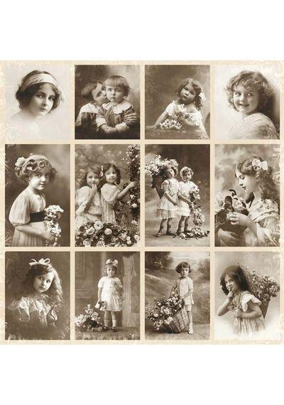 Little sweeties - From Grandma's Attic