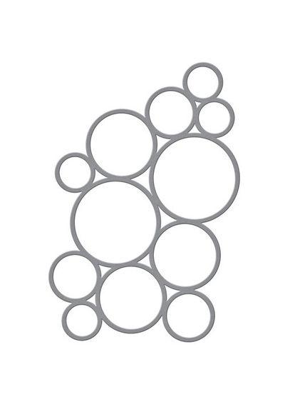 Cascading Circles - Die