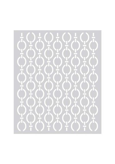 Repeating Loops - Stencils