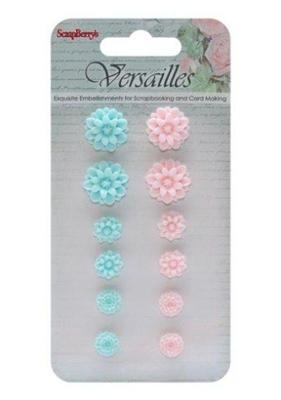 Versailles 1 (resin)