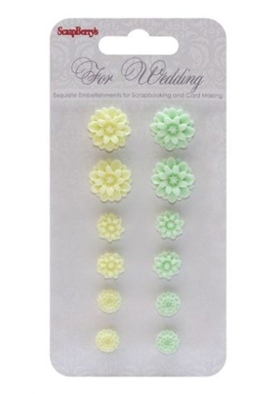 For Wedding 1 (resin)