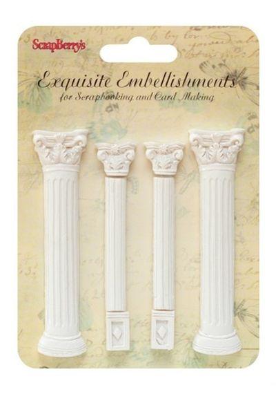 13 Columns