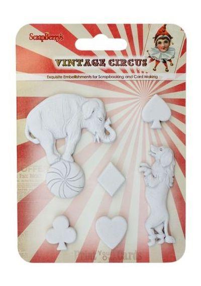 Vintage Circus Performance
