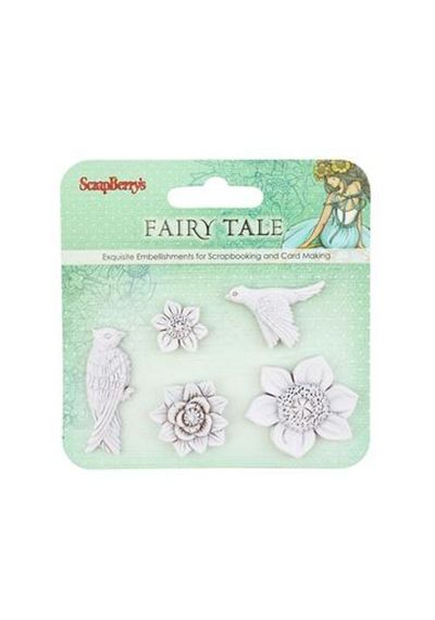 Fairy Tale - Birds