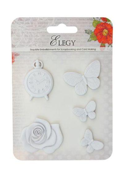 Elegy - Butterfly