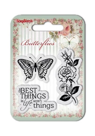 Butterflies – The Best Things