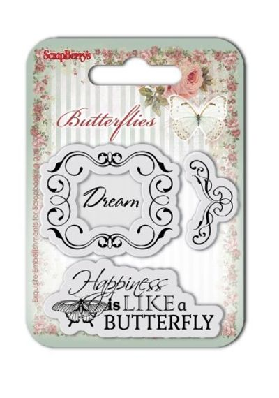 Butterflies – Dream