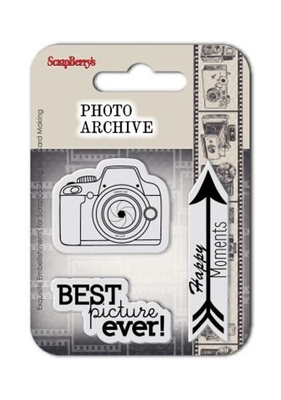 Photo Archive Stamp – Best Picture