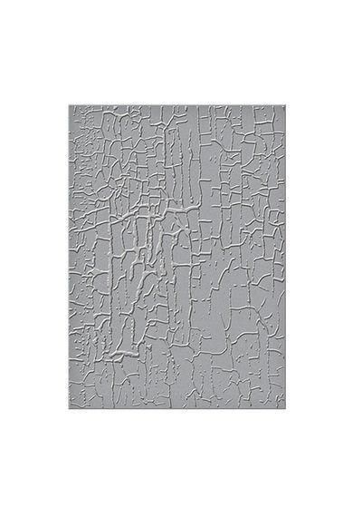 Blistered - Embossing Folders