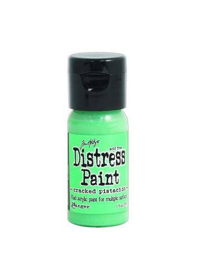 Cracked Pistachio - Distress Paint