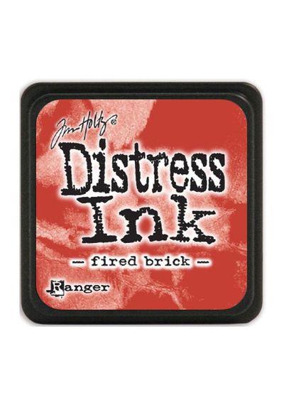 Fired Brick - Mini  Distress ink pad